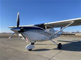 2015 Cessna 182 Skylane Aircraft
