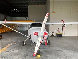 2021 Jabiru J230 Aircraft