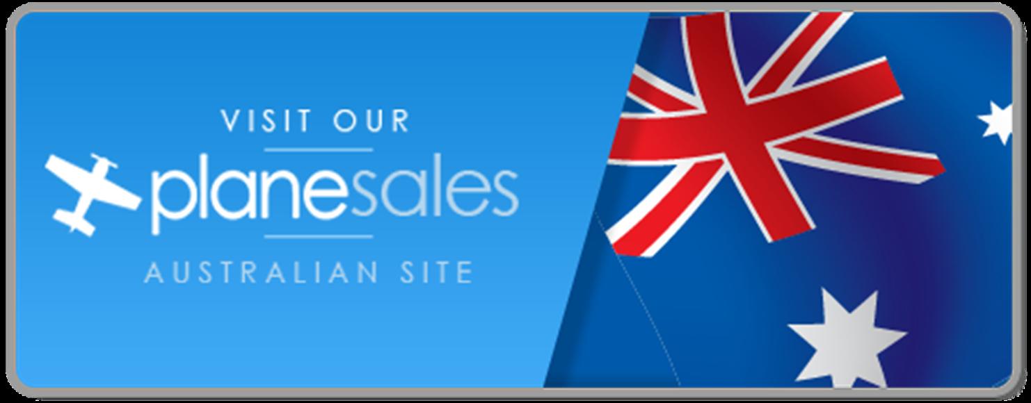 Plane Sales Australia Link