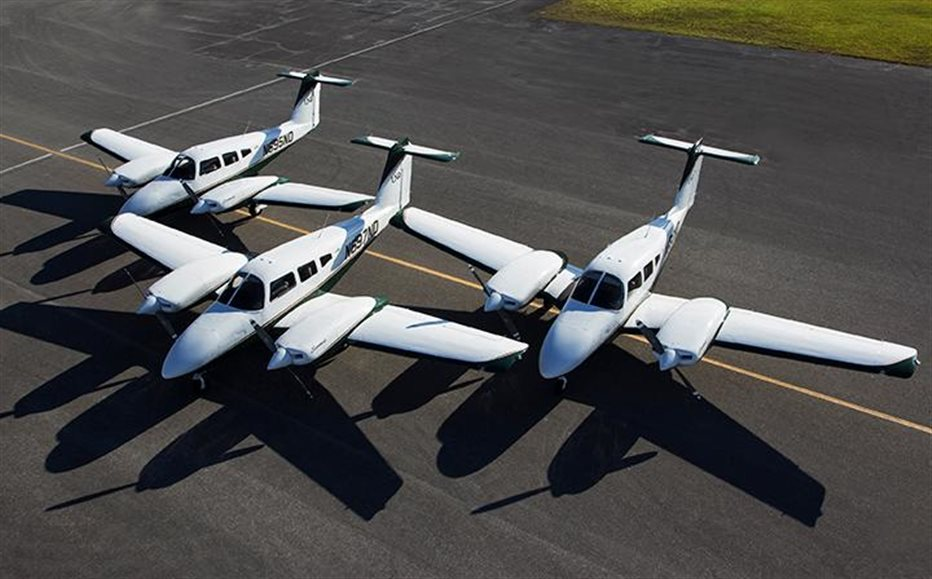 Piper Aircraft Takes 112-Aircraft  Trainer Order From University of North Dakota