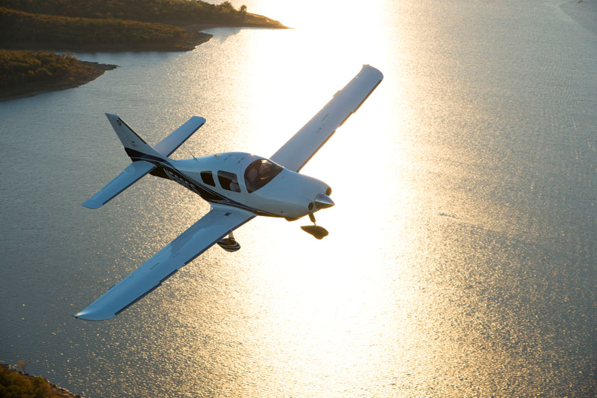 Cessna TTx earns Australian certification