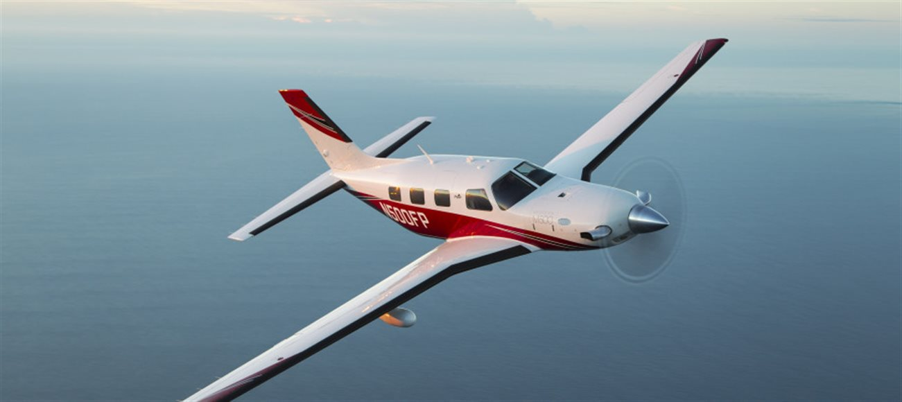 Piper Receives EASA Approval of M500