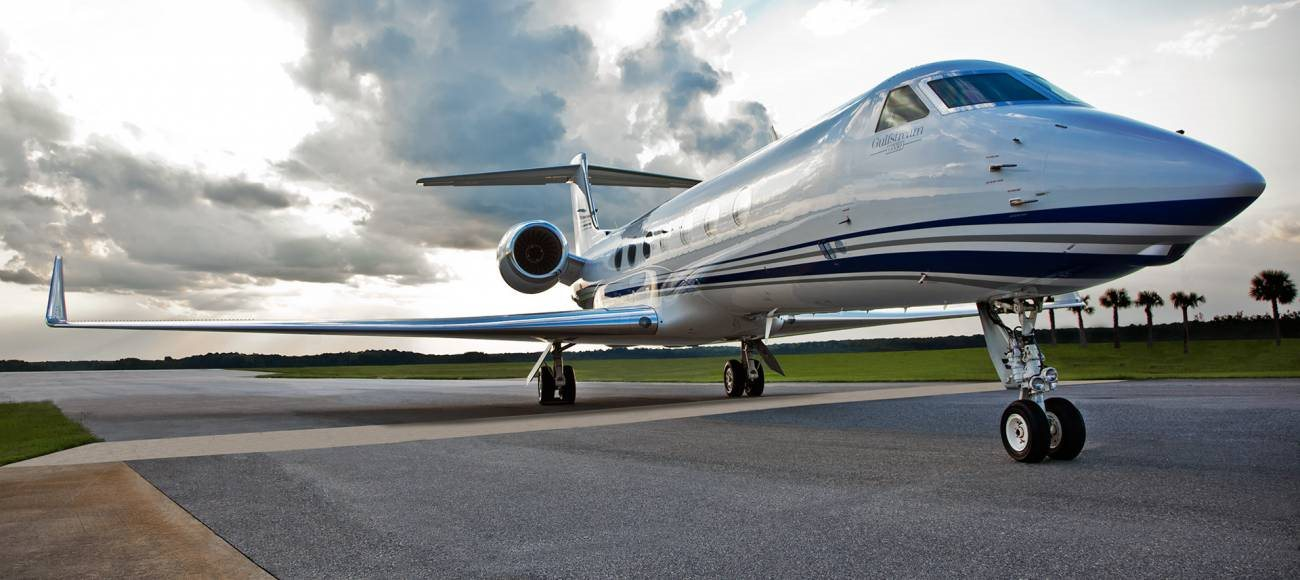 RAAF to convert Gulfstream G550 jets into military spy planes